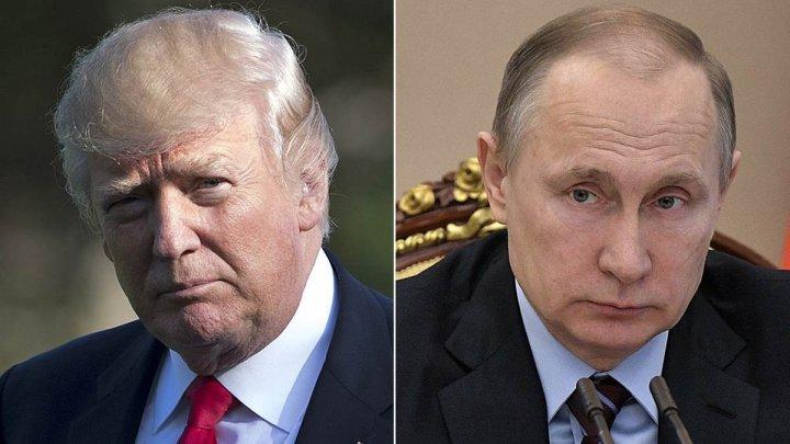 Rex Tillerson dezminte: Donald Trump şi Vladimir Putin nu se vor întâlni la summitul din Vietnam