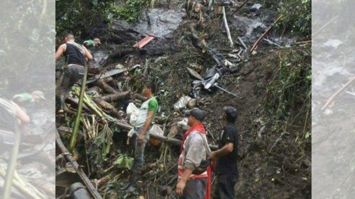 14 morţi şi 35 de răniţi în urma unui TERIBIL ACCIDENT RUTIER produs în Columbia