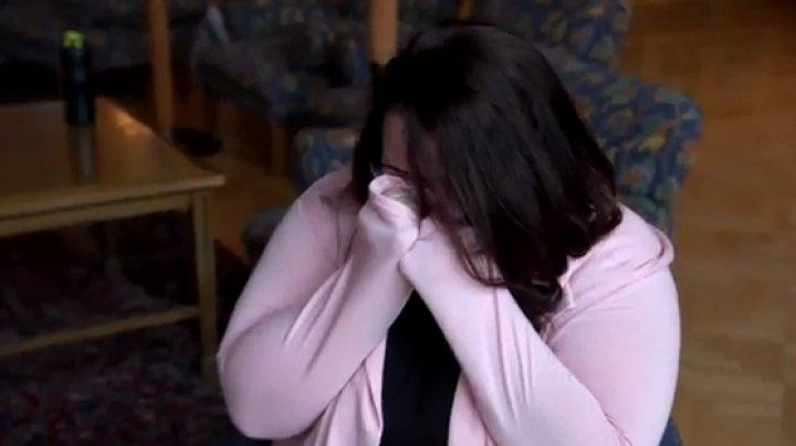 Până la lacrimi! Întâlnire emoționantă între bărbatul cu transplant de față și văduva donatorului (VIDEO)