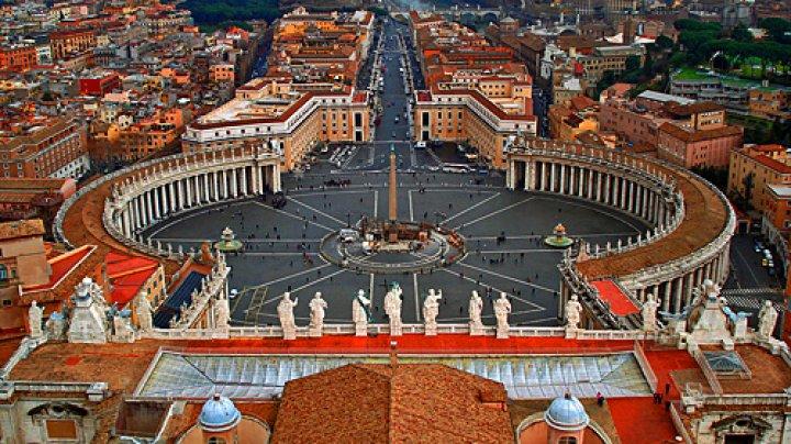Care este cel mai ASCUNS secret al Vaticanului. Acesta a fost dezvăluit într-o carte care CUTREMURĂ Europa