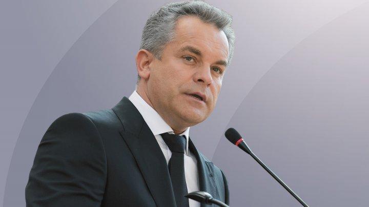 Vlad Plahotniuc: Pasul făcut astăzi va da o nouă dinamică negocierilor în formatul 5+2, care vor avea loc zilele următoare, la Viena