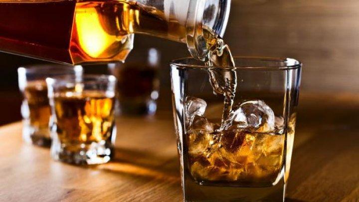 Un whisky degustat la prețul de peste 8.500 de euro paharul era CONTRAFĂCUT