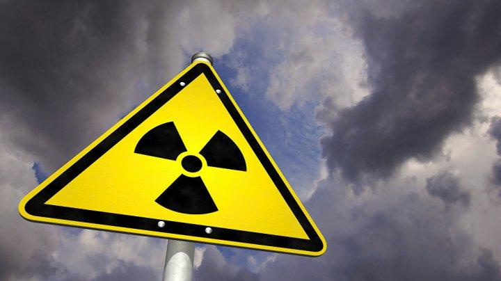 Un posibil ACCIDENT NUCLEAR în Rusia sau Kazahstan a adus un NOR RADIOACTIV pe cerul Europei