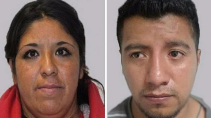 Un cuplu a fost condamnat la un total de 260 de ani de închisoare. Ce au făcut suspecții