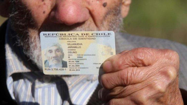 El este cel mai bătrân om din lume. Povestea cutremurătoare a lui Don Celino