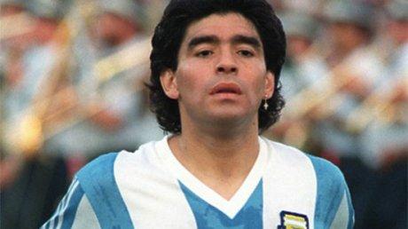 Diego Maradona, întâlnit ca un erou în India. Argentinianul  va juca într-un meci de caritate