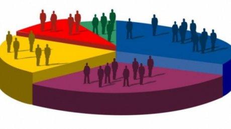 Sondaj: Moldovenii NU SUSŢIN organizarea unui referendum pentru anularea sistemului mixt de vot