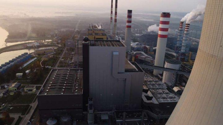 Polonia a inaugurat cea mai mare unitate energetică pe bază de cărbune din Europa