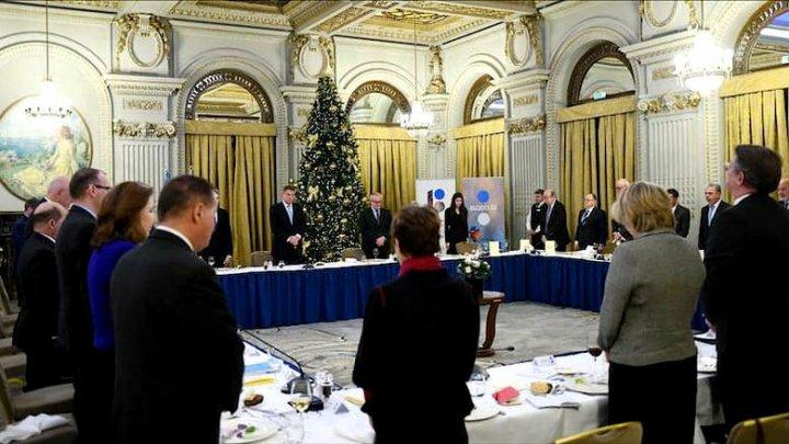 Președintele Klaus Iohannis, despre moartea Regelui Mihai I: România va organiza toate ceremoniile