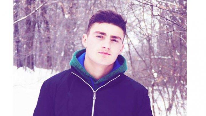 Un tânăr de 17 ani este căutat cu disperare de rude! Băiatul este de negăsit de 10 zile (FOTO)