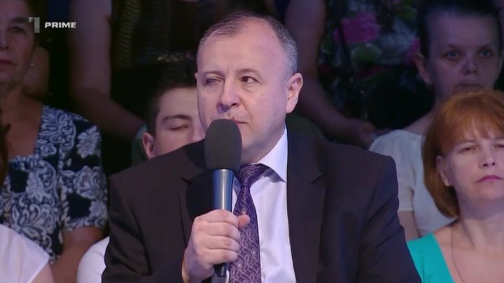 Victor Juc, despre chemarea ambasadorului din Rusia, Andrei Neguță: Este un pas surpinzător, dar îndrăzneț