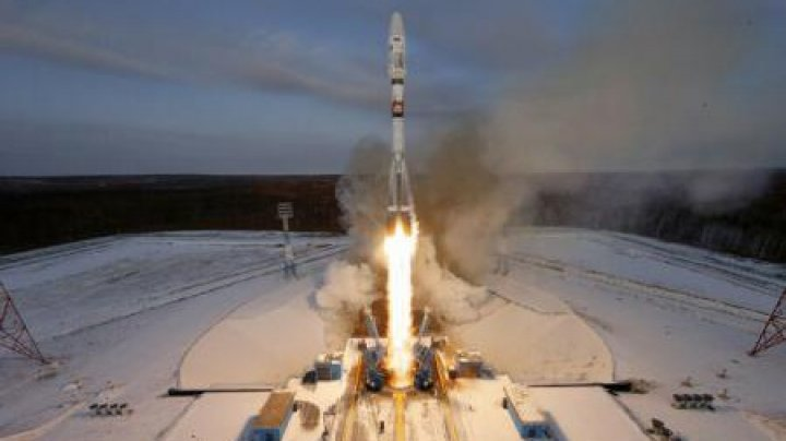 Satelitul pierdut de Rusia la sfârșitul lunii trecute a fost cauzat de o EROARE DE CALCUL