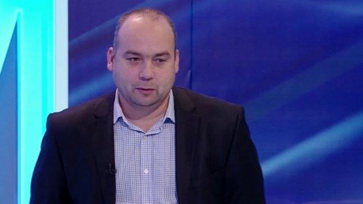 Corneliu Ciurea: Plata impozitelor este un lucru bun, şi totodată are şi un efect
