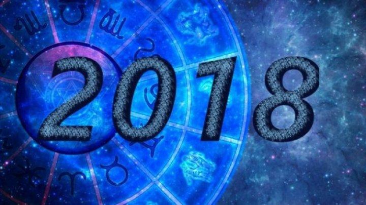 HOROSCOP 2018. Previziuni complete pentru toate zodiile. Află cum vei sta cu dragostea şi banii în NOUL AN