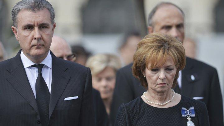 Principesa Margareta este obligată să părăsească Palatul Elisabeta în 60 de zile