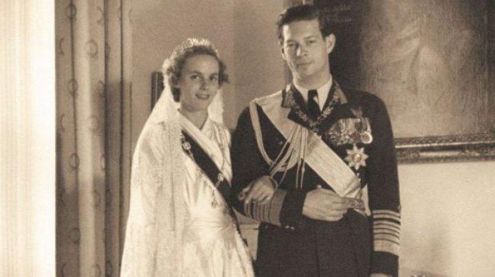 EMOŢIONANT! De ce a refuzat Regina Ana prima cerere în căsătorie a Regelui Mihai