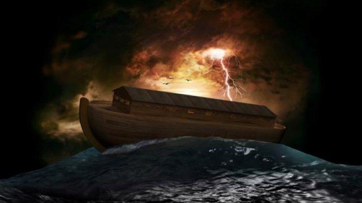 INCREDIBIL! O echipă de cercetători crede că a găsit locul unde se află Arca lui Noe