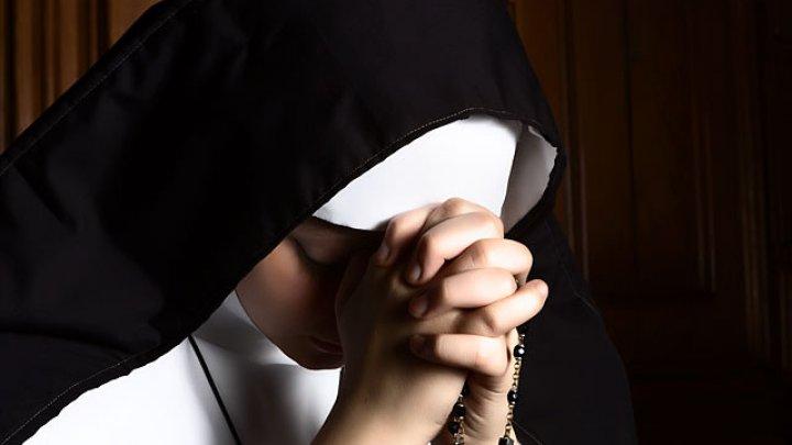 Profeţia înfiorătoare a unei călugăriţe: Vin momente grele, va fi război, natura se va dezlănţui şi va înghiţi sute de mii de vieţi omeneşti