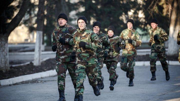 Parlamentul a ratificat un acord de colaborare militară între Armata Naţională şi cea din Azerbaidjan