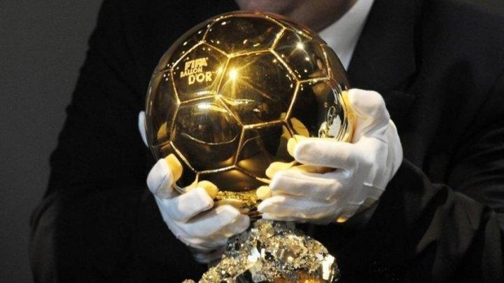 Cine ar fi putut câştiga Balonul de Aur, dacă nu existau Messi şi Ronaldo