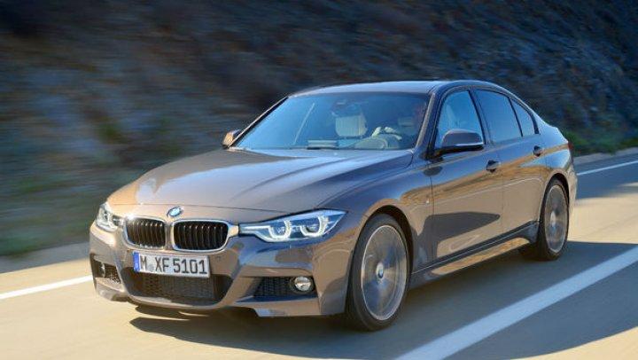 BMW, acuzată că utilizează un dispozitiv pentru trucarea emisiilor lui Seria 3. REACŢIA oficialilor germani