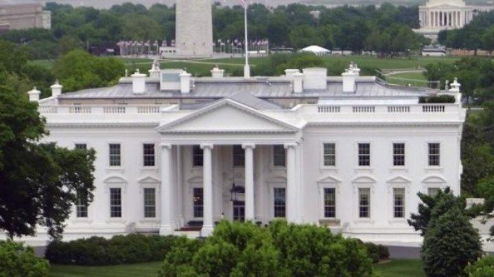 Candidatură - neaşteptată la Casa Albă. Un actor celebru vrea să devină președintele SUA (FOTO)