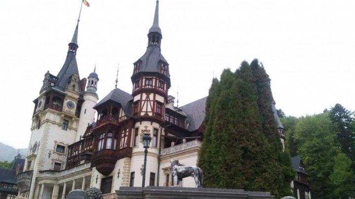 Povestea Castelului Peleş, loc simbol pentru istoria monarhiei româneşti (VIDEO)
