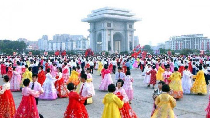 Trebuie să ştii dacă vrei să călătoreşti în Coreea de Nord. Legea absurdă care te poate trimite direct la închisoare