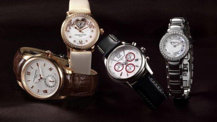 Care este cel mai copiat model de ceas din lume şi cum deosebeşti un fals de un original