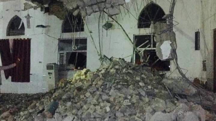 Cutremur puternic în apropiere de Teheran: Un mort şi 56 de răniţi