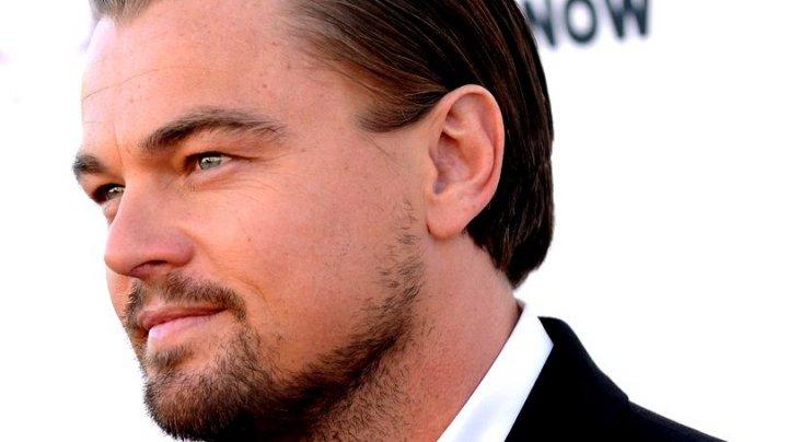 Cum arată noua iubită a lui Leonardo DiCaprio. Are 20 de ani și este model (FOTO)