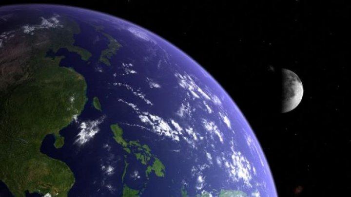 IMAGINE UNICĂ! Cum arată Pământul de la 71 de milioane de mile depărtare (FOTO)
