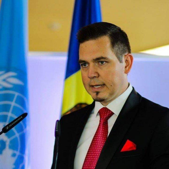 Cine este Tudor Ulianovschi, noul ministru propus la Ministrul Afacerilor Externe și Integrării Europene