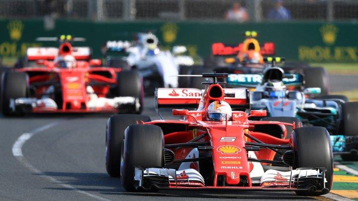 Guvernul britanic şi-a dat acordul pentru organizarea a două curse de Formula 1