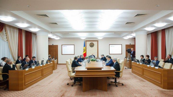 Guvernul a aprobat măsurile de pregătire a protecţiei civile a Republicii Moldova pentru anul 2018