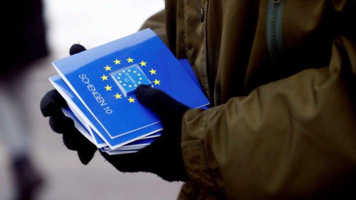 Consiliul de Stat francez a aprobat menţinerea controalelor la graniţele interne ale Spaţiului Schengen