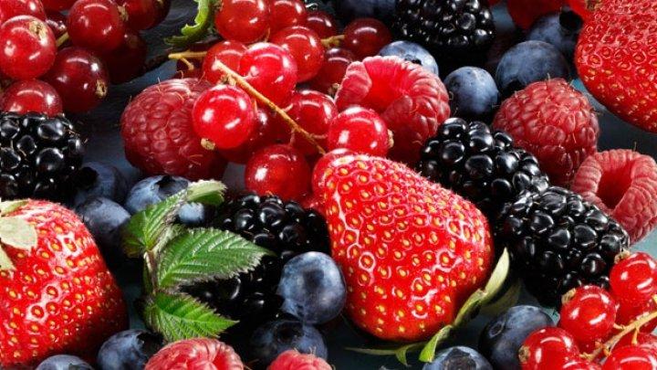 BINE DE ŞTIUT! Fructele recomandate pacienţilor diabetici