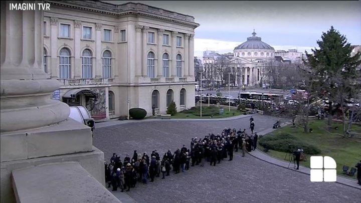 Casa Regală a publicat programul detaliat al funeraliilor Regelui Mihai I al României