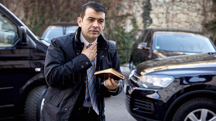 Cine este Chiril Gaburici, fostul premier propus pentru Ministerul Economiei