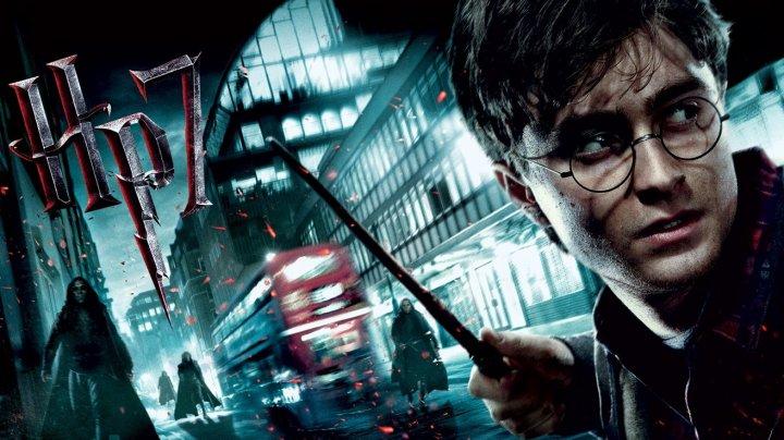 Cel mai bun film: Universul Harry Potter a cucerit sute de milioane de copii și maturi în întreaga lume