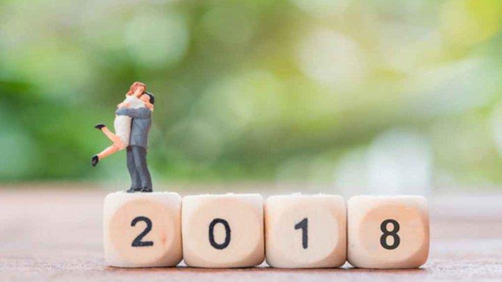 HOROSCOP:  2018, ANUL SCHIMBĂRILOR MAJORE. Cei mai norocoşi vor fi nativii zodiei Scorpion