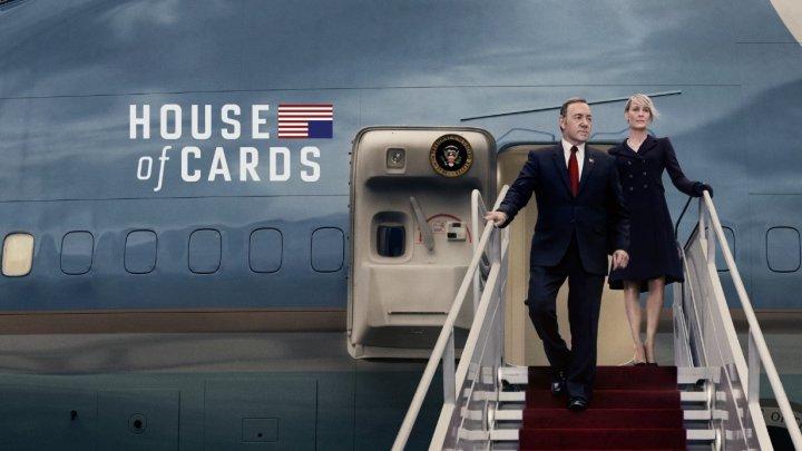 """Veste mare pentru fanii """"House of Cards""""! Când vor fi reluare filmările şi cine va avea rolul principal"""