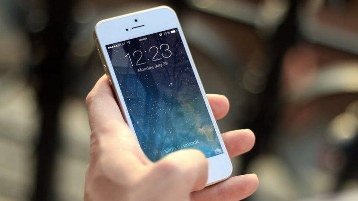 """Semnele care arată """"sfârşitul vieţii normale"""" a iPhone-ului tău"""