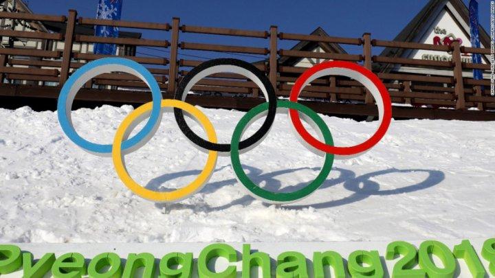 Rusia, SUSPENDATĂ de la Jocurile Olimpice de iarnă. Unii sportivi vor putea evolua sub drapel neutru