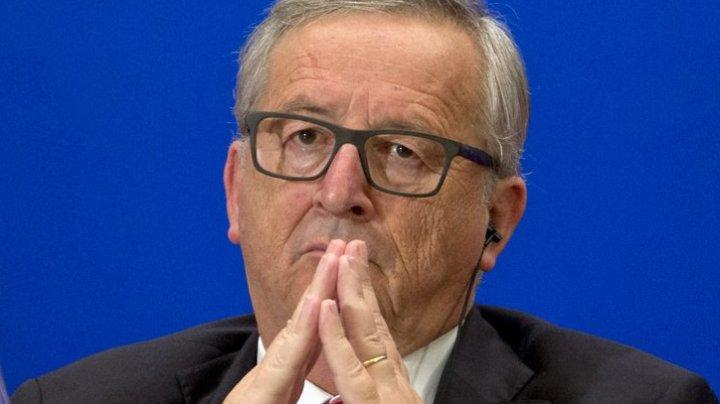 Jean-Claude Juncker, îndurerat de moartea Regelui Mihai:  Îmi amintesc cu emoţie de întâlnirile noastre