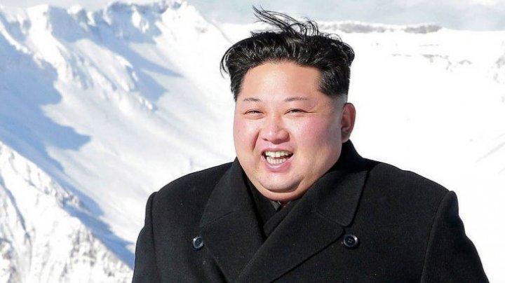 Fotografia cu Kim Jong Un care a făcut înconjurul lumii și ANUNŢĂ vărsare de sânge (FOTO)