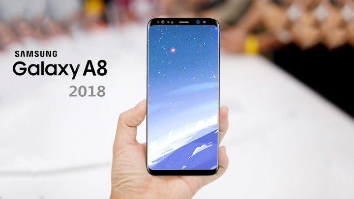 Noile telefoane din seria Galaxy A8 ar putea fi lansate curând