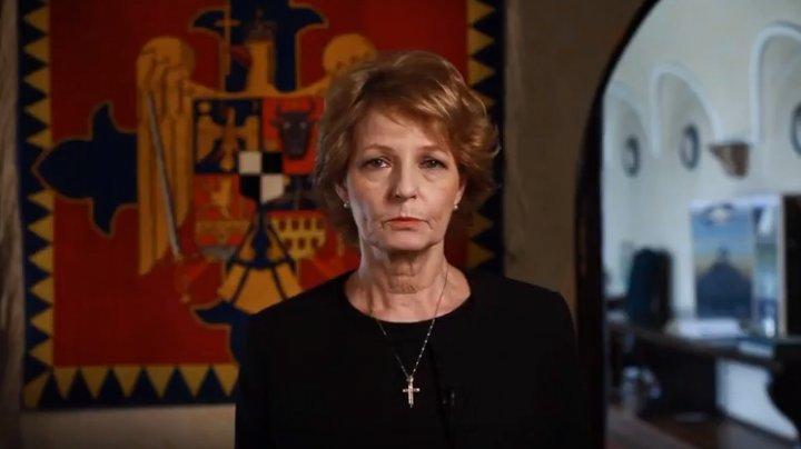 MESAJUL transmis de noul Șef al Familiei Regale a României: Am pierdut, ca voi toți, un părinte. O pierdere pentru întreaga Națiune