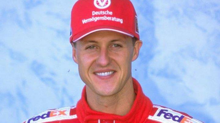 Veste foarte bună, de ultim moment, despre Michael Schumacher