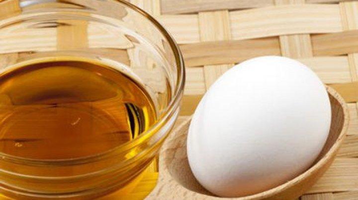 Uimitor! Dieta care te ajută să slăbești 3 kg. Ingredientele secrete sunt gălbenuşele de ou şi mierea